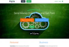 Payza – Zahlungsanbieter, E-Wallet, Payment Prozessor