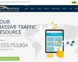Trafficmonsoon – Klassiker für passives Einkommen