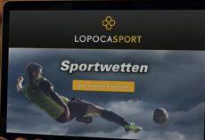 Lopoca – Neues Sportwetten Modul gestartet