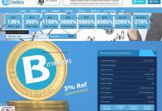 Bit Traders – HighYield Tradingpläne