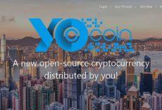 YOcoin – Neue open-source Cryptowährung