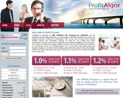 ProfitAlgor – das 'neue' IntAlgor