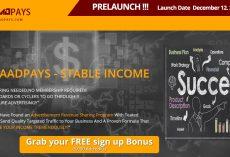 InstaAdPays – Werbung mit Revenuesharing